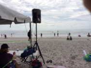 2017 WATERMAN'S CHALLENGE - COCOA BEACH, FLORIDA