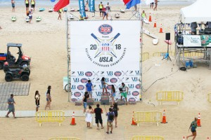 2018 USLA NATIONAL LIFEGUARD CHAMPIONSHIPS